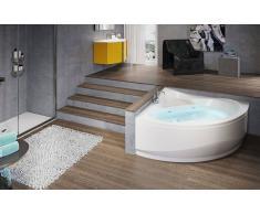 Vasca Da Bagno Con Telaio : Vasca da bagno con pannelli e telaio glass arredamento e