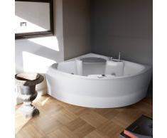 Vasca Da Bagno Incasso Novellini : Vasca da bagno angolare acquista vasche da bagno angolari online