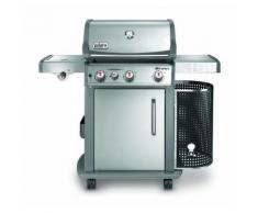 Barbecue a Gas Spirit Premium S-330 GBS Inox Weber Cod. 46803529