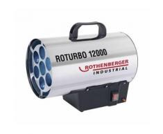 Riscaldatore 1190 W Rothenberger Industrial RORURBO 12000