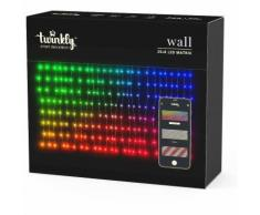 TENDA LUMINOSA TWINKLY 200 LED MULTICOLOR RGB CONTROLLABILI DA SMARTPHONE