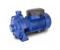 Elettropompa centrifuga bigirante 1,0 hp - 230v - 50hz con giranti in ottone