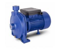 Elettropompa centrifuga monogirante 1,0 hp - 5,2A - 230v - 50hz con girante in ottone