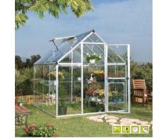 Verdemax doritis maxi 2270 serra da giardino 185 x 248 x h 209 cm