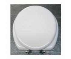 Sedile per wc BONSAI Ceramica Globo - ACB Ercos linea Platinum