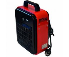 Riscaldatore professionale 3000W IPX4 MHTEAM EH1 03