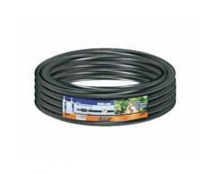 Tubo Irrigazione Poroso Claber Lunghezza 15 Mt.+kit Raccordi -90350