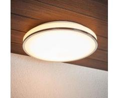 Lampada per bagno Lyss con LED a forte intensitÃ