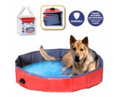 Camon Piscina per Cani (Doggy Pool): Large � 160x30 cm