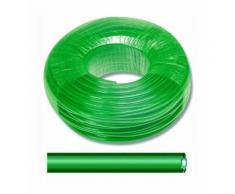 Tubo Irrigazione Plastogel Smeraldo Antigelo Mt. 35 Mm. 50X65