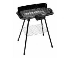 Barbecue elettrico, grill elettrico con un supporto - 2000 W