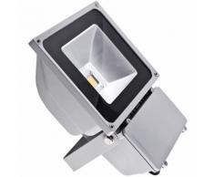 FARO FARETTO A LED ULTRA SLIM A LUCE CALDA FREDDA RGB DA PER ESTERNO IP65 220V | Calda - Regular