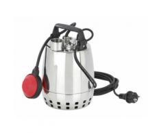 Elettropompa sommergibile 0,5hp monogirante acque chiare calpeda gxrm 11 monofas