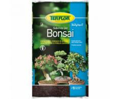 Terriccio agrumi - bonsai - orchidee - orto - pinte fiorite - piante interno tipo terriccio: lt 4