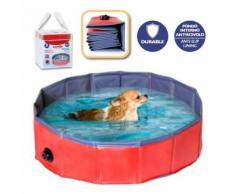 Camon Piscina per Cani (Doggy Pool): Small � 80x20 cm