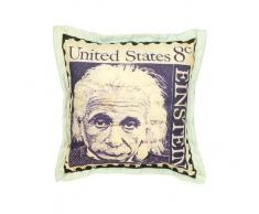 Cuscino Arredo Albert Einstein