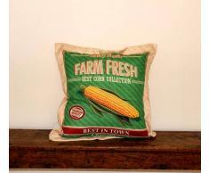 Cuscino Arredo Farm Fresh Pannocchia
