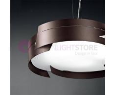 Selene Illuminazione Vultur Lampada A Sospensione D.60 Design Moderno