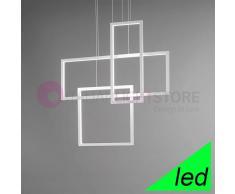 Perenz Srl Cross Lampada A Sospensione A Led Design Moderno