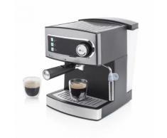 Princess Macchina per Caffè Espresso Argento 850 W 249407