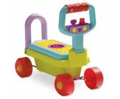 Taf Toys 4-in-1 Girello per Sviluppo 4 in 1 10205