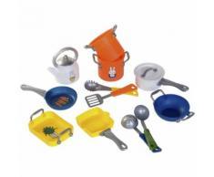 Miffy Gioco bambini Set 12 pz per la cucina 0478015