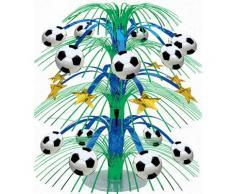 Centrotavola per gli appassionati di calcio
