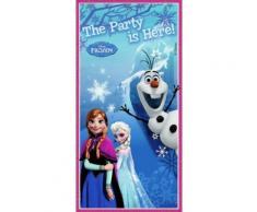 Decorazione per porta di Frozen-Il Regno di Ghiaccio