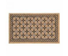 Zerbino in fibre di cocco 45 x 75 cm