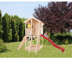 Caesaroo Casetta per bambini Alida in legno