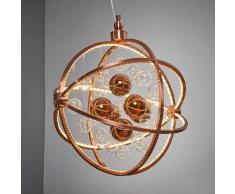 Kare Lampada a sospensione LED galattica Universum