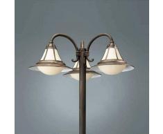 Philips Candelabro Sofia 3 lampadine