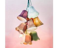 Kare Saloon Flower - lampada a sospensione multicolore