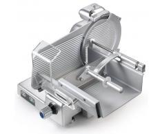 Affettatrice Affettacarne Sirman Diametro Lama mm 350 - inches 14'' Spessore di taglio mm 25 Modello Leonardo 350 Evo VCS Top