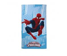 Caleffi Asciugamano bimbo 50x80 cm spugna SPIDERMAN Marvel Disney