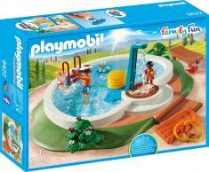 Playmobil 9422 - Piscina