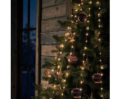 Konstmide Mantello di luci per albero di Natale con 180 LED