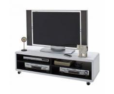 Carrello tv con ruote praticità in casa westwing dalani e ora