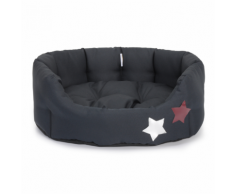 Fabotex Cuccia Dark Blue Star: 60 x 50 cm