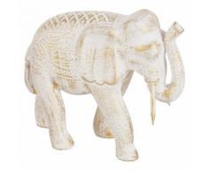 Statuetta elefante H19
