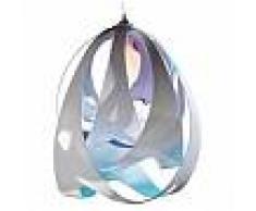 SLAMP lampada a sospensione GOCCIA (Opal - Opalflex®)