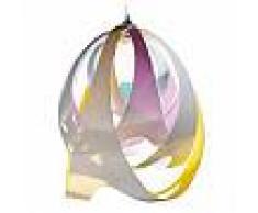 SLAMP lampada a sospensione GOCCIA (Tetra - Opalflex®)