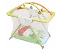 Box Per Bambini Rettangolare Richiudibile Fondo Smontabile Cam Bre...