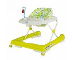 Girello Per Bambini Tundi Move Verde...