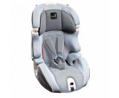 Seggiolino Auto Per Bambini Gruppo 1/2/3 9-36kg Kiwy S123 Stone...