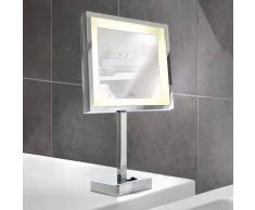 Villeroy & Boch Specchio cosmetico LED a batteria Londra