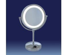 Villeroy & Boch Specchio cosmetico a LED Londra