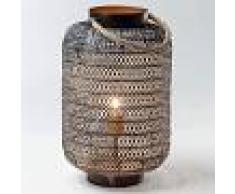 Kare Sultans Palace - lampada da pavimento acciaio