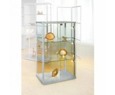 office akktiv Vetrina dal design elegante, medio-alto, alt. x largh. x prof. 1280 x 820 x 420 mm