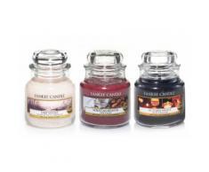 : 3 candele / Set 3
